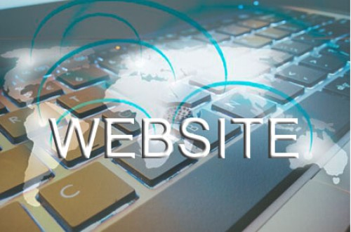 企业做网站